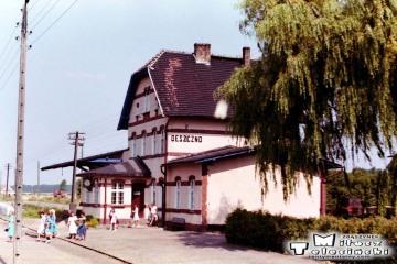 Deszczno 21.07.1990