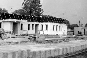 Gorzów Zieleniec w dniu 05.08.1990.
