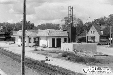 Gorzów Zieleniec 24.05.1990