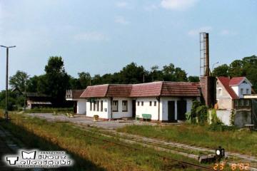Gorzów Wlkp. Zieleniec 23.08.2002