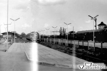 Myślibórz 24.05.1991