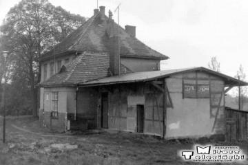 Myśliborzyce 20.05.1991
