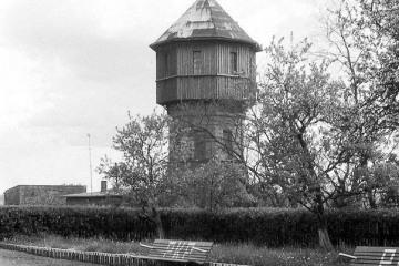 Wysoka Gorzowska 22.09.1987.