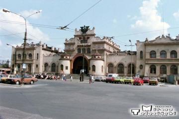 Lublin 22.06.1992