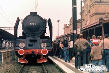 Lublin 30.06.1988