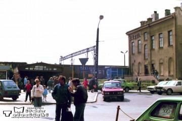 Lublin 31.05.1991