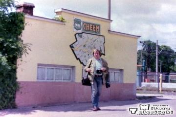 Chełm 31.05.1990