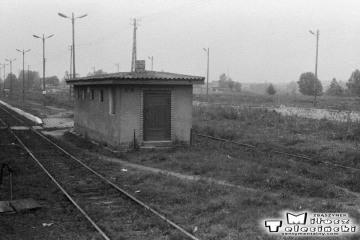 Gołdap w dniu 29.09.1990.