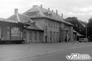 Gołdap 14.09.1989