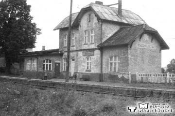 Radzieje Węgorzewskie 11.09.1990