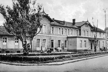 Kętrzyn do 1945