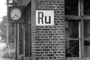 Rudnica w dniu 22.09.1987.