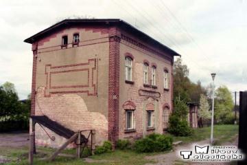 Lemierzyce w dniu 03.05.1992