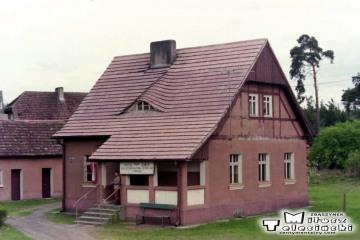 Słońsk w dniu 03.05.1992