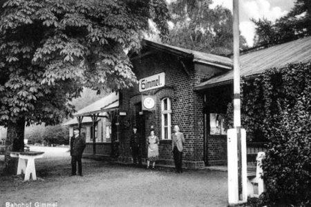 Jemielna Oleśnicka - 1942