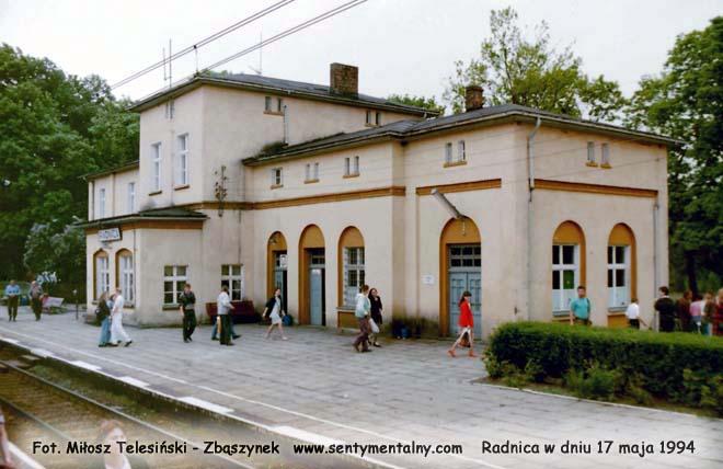 Budachów 17,05.1994 rok