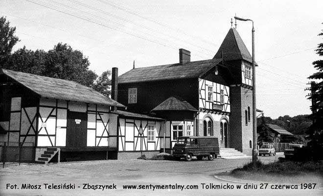 Tolkmicko 27.06.1987 roku
