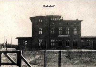 Słońsk do 1945 roku