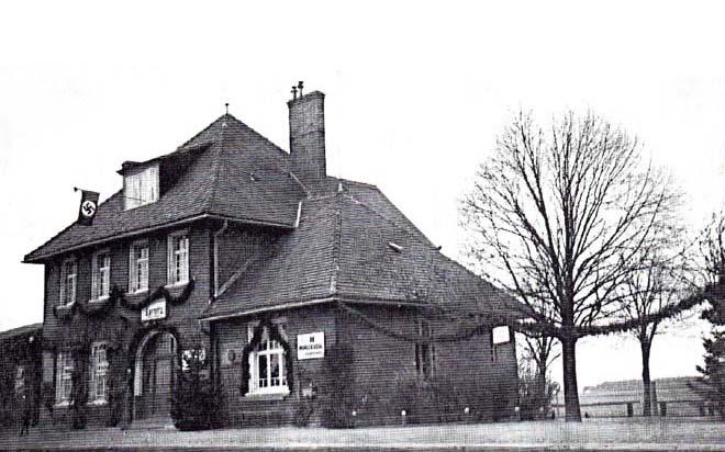Karnice w 1935 roku.