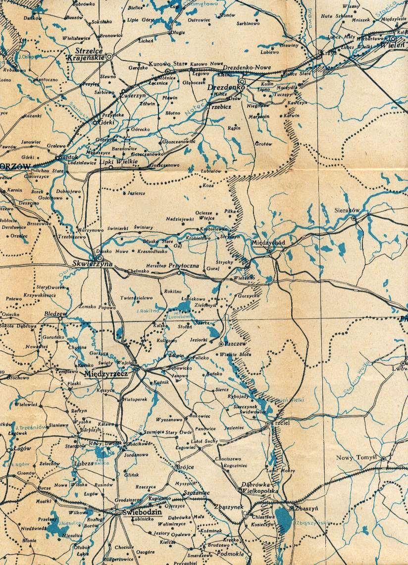 5.3. Mapka z 1946 roku