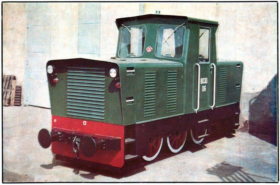 lokomotywa 803D