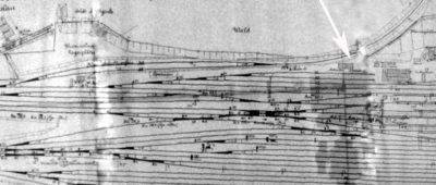Plan peronu z 1911