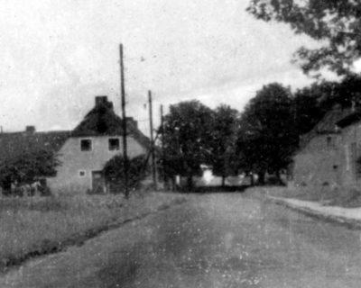 Lata 1950/1960.