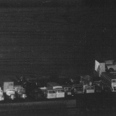 1978. Miałem 12 lat, kolekcja liczyła 130 modeli