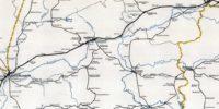 Mapka z 1944 roku