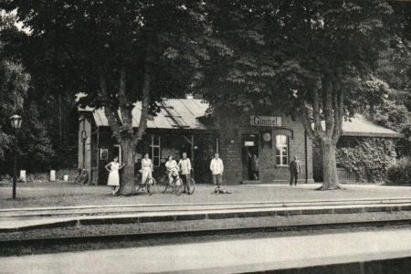 Jemielna Oleśnicka - 1934-39