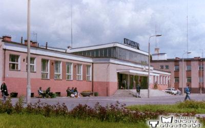 Dworzec Chełm 1991