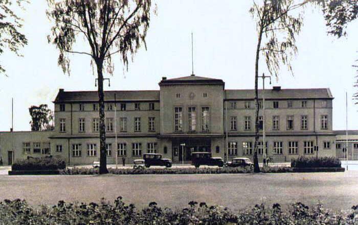 Elbląg do 1945 roku