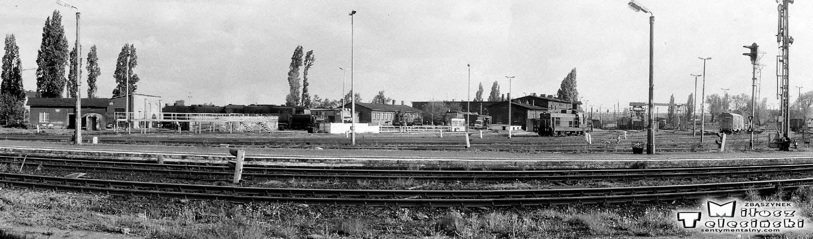 Kostrzyn 03.05.1991.